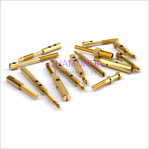 Brass Sealing Screw
