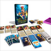 Cards Deck Board Games