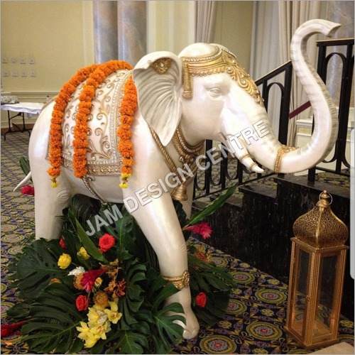 Wedding Decoration Elephant Statue