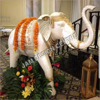 Wedding Decoration Elephant Statue