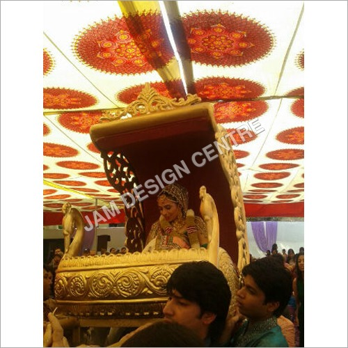 Indian Wedding Doli Service