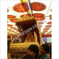 Indian Wedding Doli Service