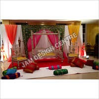 Reception Swing Stage