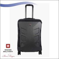 SWISS MILITRY 28 IN TRAVEL LUGGAGE