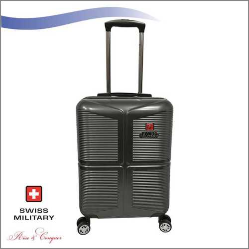 Swiss Military PC ABS Material Special Size Color Grey (HTL29)