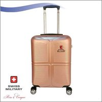 Swiss Military PC ABS Material Special Size Color Gold (HTL31)