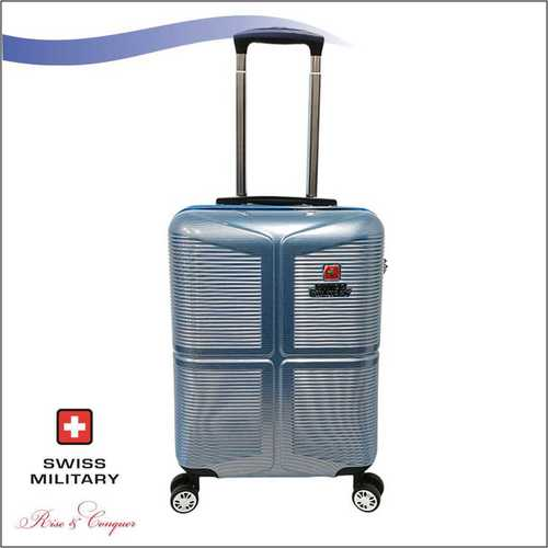 Swiss Military PC ABS Material Special Size Color Blue (HTL28)
