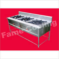 3 Stove Gas Burner