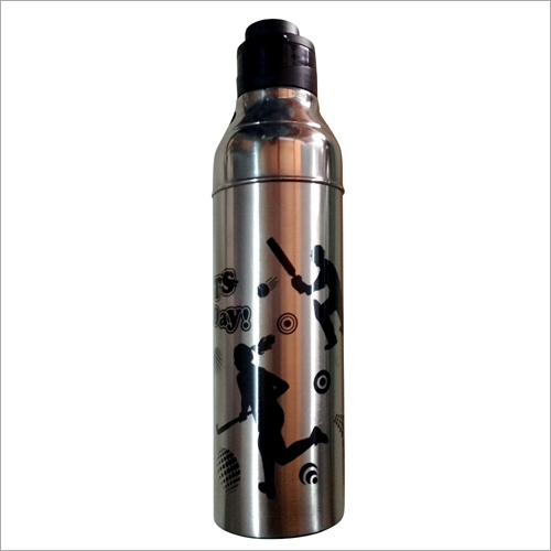 Steel Insulated Bottle