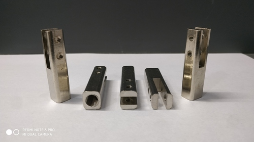 Brass Terminal Clamp