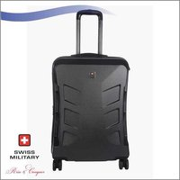 SWISS MILITARY 20 IN TRAVEL LUGGAGE