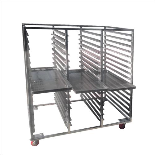 Tray Trolley