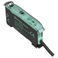 Pepperl Fuchs SU18-16/40a/102/115/126a Fiber Optic Sensors
