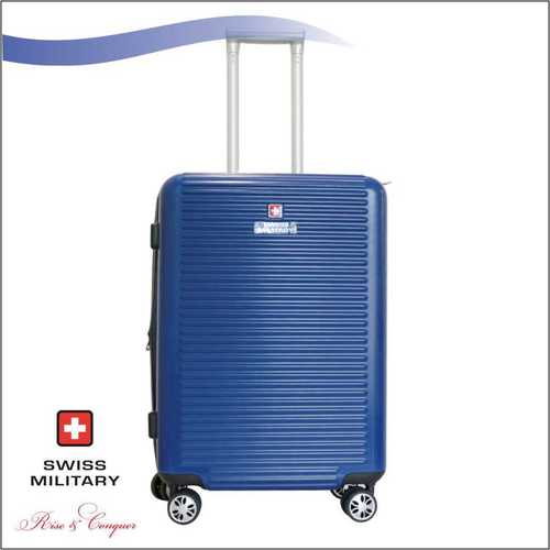 SWISS MILITARY PRIMUS 28 IN TROLLEY BAG