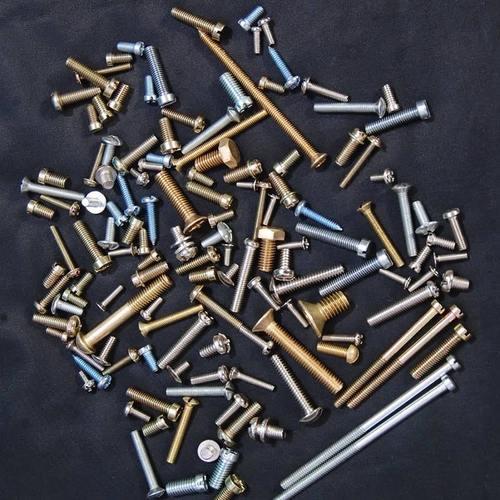 Brass Fastener Screws
