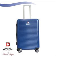 SWISS MILITARY PRIMUS 24 IN TROLLEY BAG