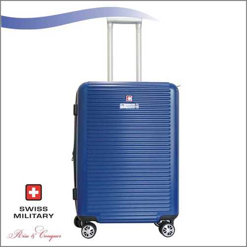 SWISS MILITARY PRIMUS 20 IN TROLLEY BAG