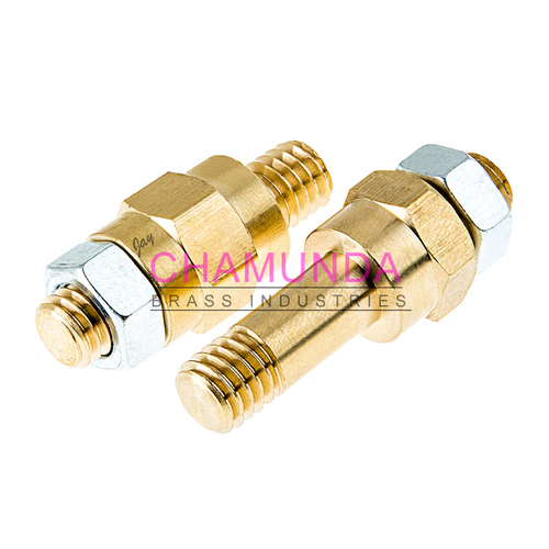 Brass Battery Terminal Bolt