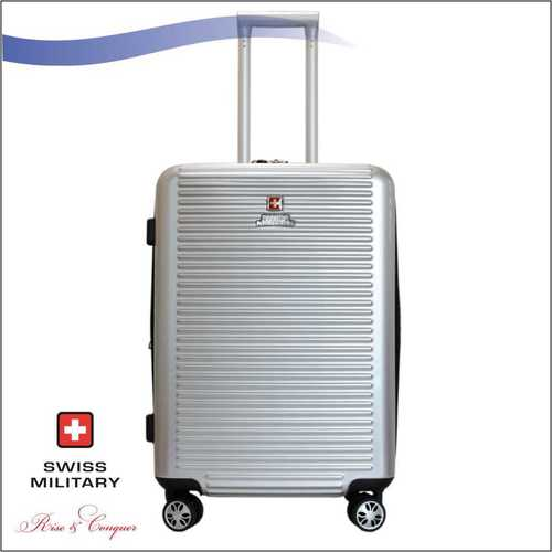 Swiss Military Comet 28 in Trolley Bag