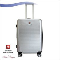 Swiss Military Comet 24 in Trolley Bag