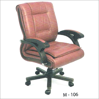 Mercury Series Leather Chair