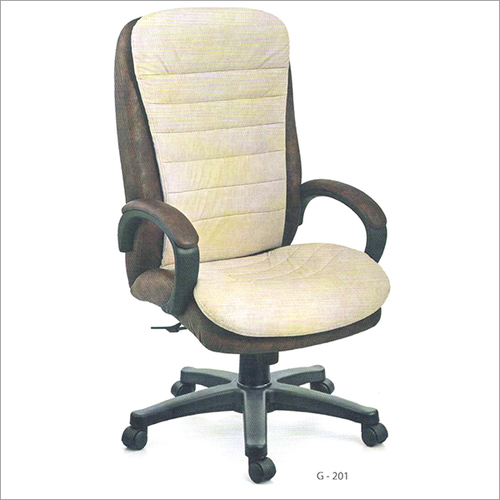 Glory Series Leather Chair