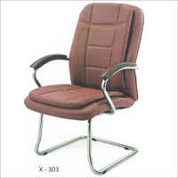 Fixed Arm Xorion Series Chair