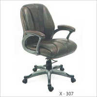 Xorion Series Leather Chair