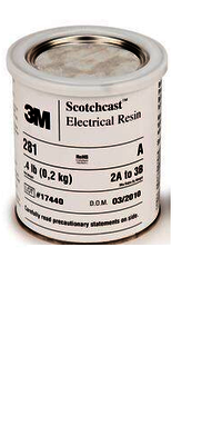 Electrical Resin 8