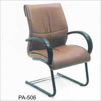Platinum Series Plain Leather Chair
