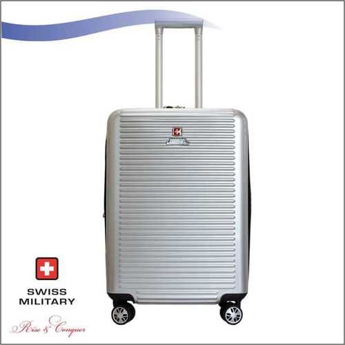 Swiss Military Comet 20 in Trolley Bag