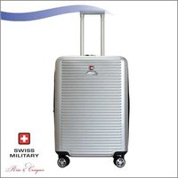 Swiss Military Comet 20 in Trolley Bag