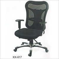 Kubix Series High Back Mesh Chair