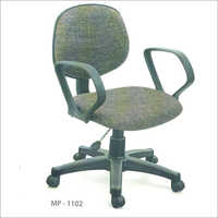 Low Back Designer Office Chair