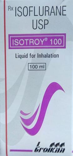 Isoflurane USP