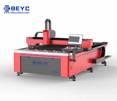 New Type Low Power Fiber Laser Cutting Machine