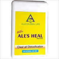 Alls Heal