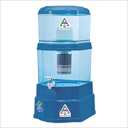 Alkaline Water Purifier Pot