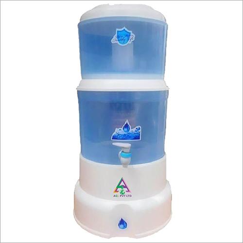 Alkaline Water Filtration Pot