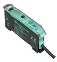 Pepperl Fuchs SU18-40a/110/115/123 Fiber Optic Sensors