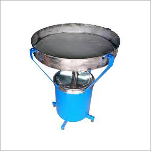 Agarbatti Powder Filter Machine