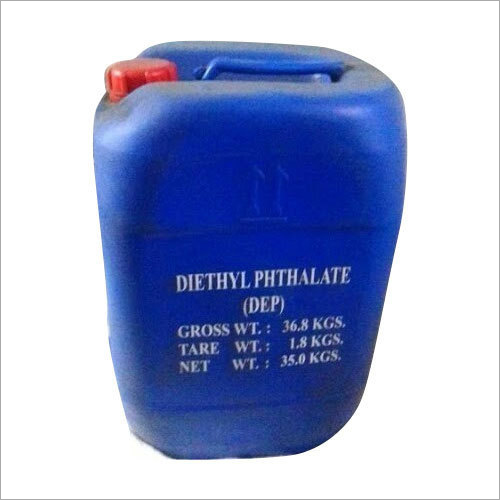 Diethyl Phthalate Agarbatti Oil