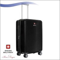 Swiss Military Alpha 20 in Trolley Bag