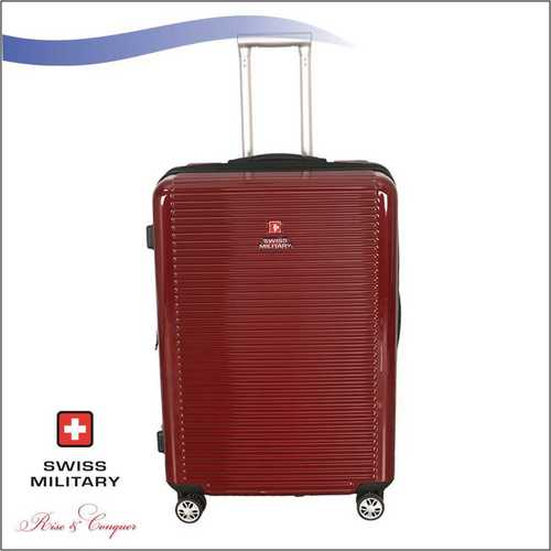 Swiss Military Grace 28 in Trolley Bag