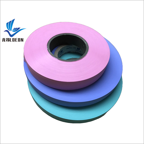 Sanitary Napkin Raw Material Easy Tape