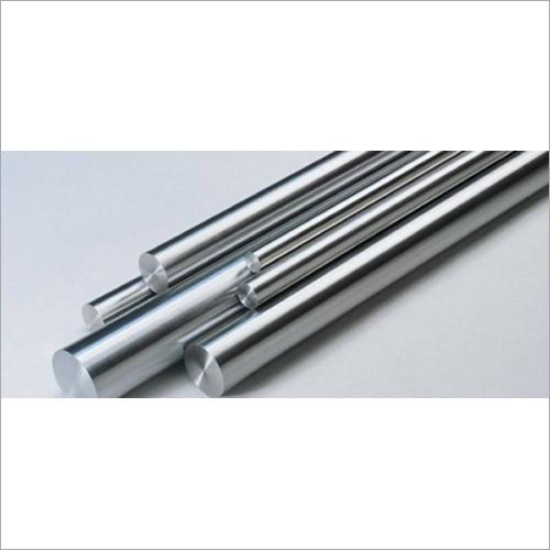 Super Duplex Steel Zeron 100 Round Bars
