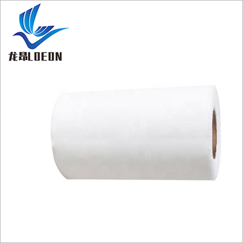Spunlace Non Woven Fabric for Wet Wipes
