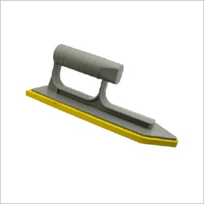 Flat Flooring Trowel