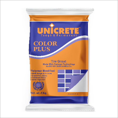 201 Series Unsanded Tile Grouts