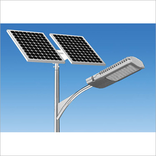 9W Led Solar Street Lighting System